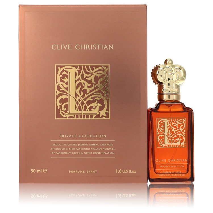 Clive Christian L Floral Chypre by Clive Christian perfume for women