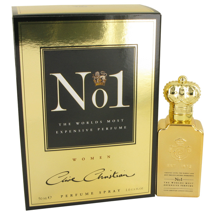Clive Christian L perfume for women