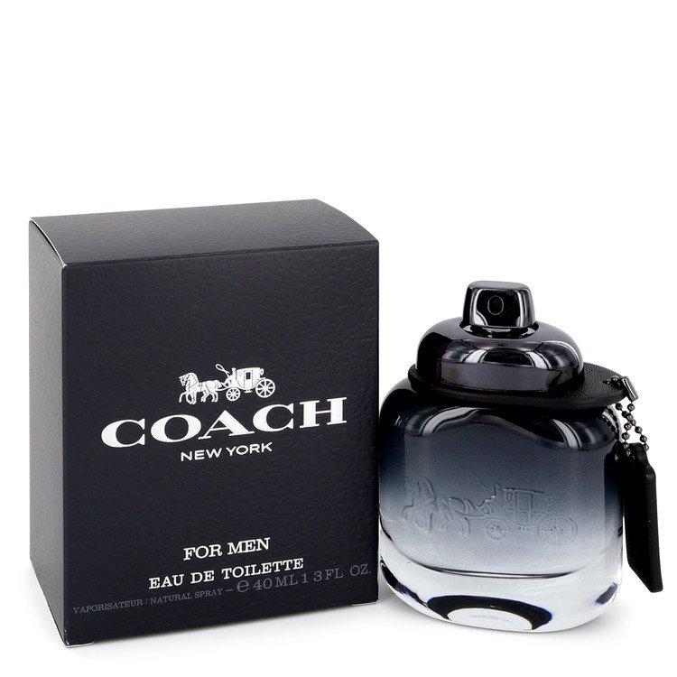 Coach by Coach