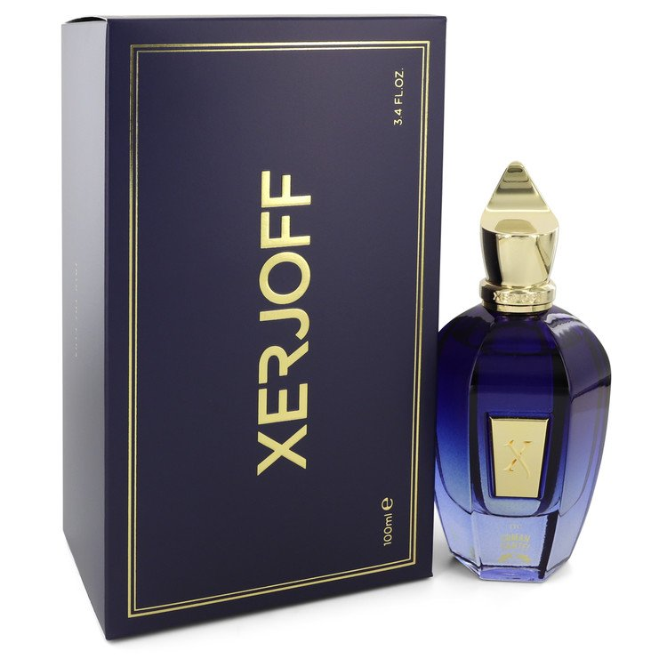 Commandante by Xerjoff Eau De Parfum Spray (Unisex) 3.4 oz (100ml)
