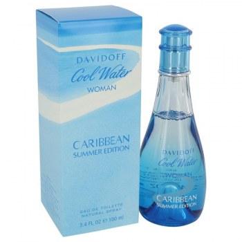 Cool Water Caribbean Summer by Davidoff