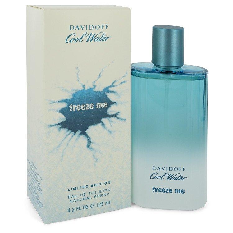 Cool Water Freeze Me by Davidoff