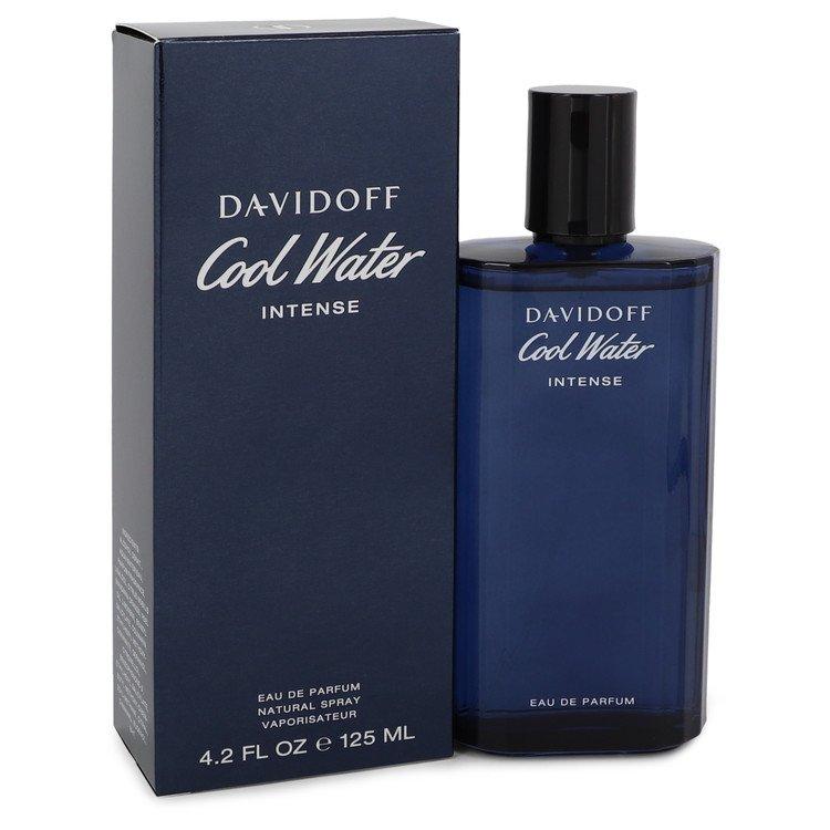 Cool Water Intense by Davidoff