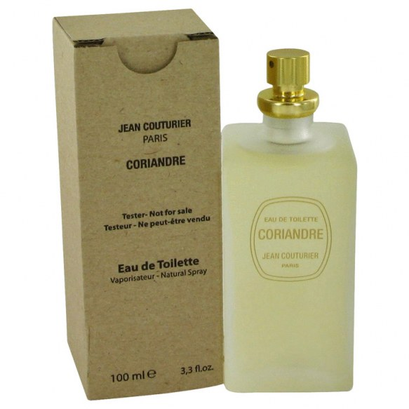 CORIANDRE by Jean Couturier