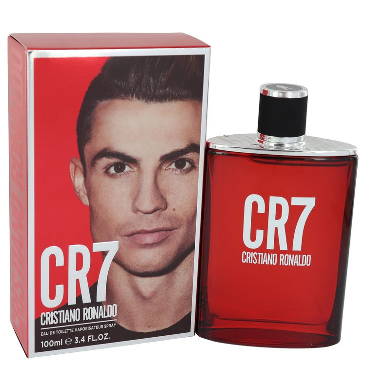 Cristiano Ronaldo CR7 by Cristiano Ronaldo
