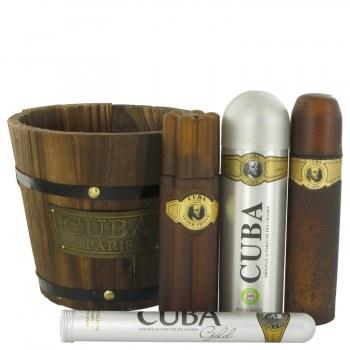 Cuba Gold by Fragluxe for Men