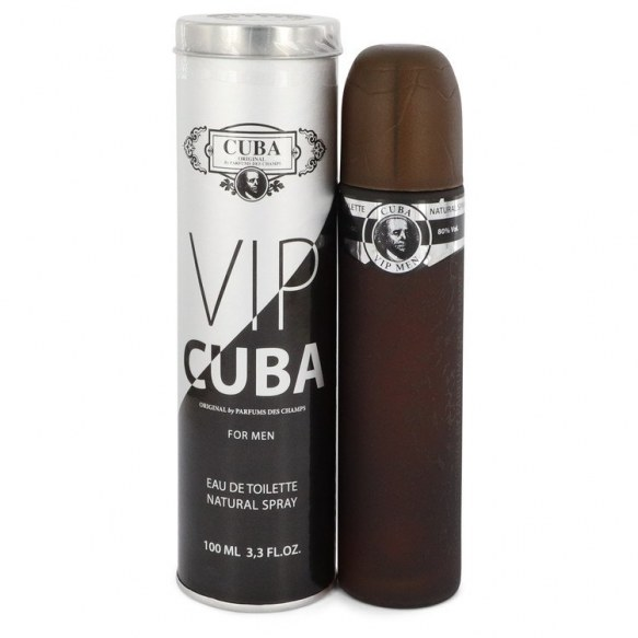 Cuba VIP by Fragluxe