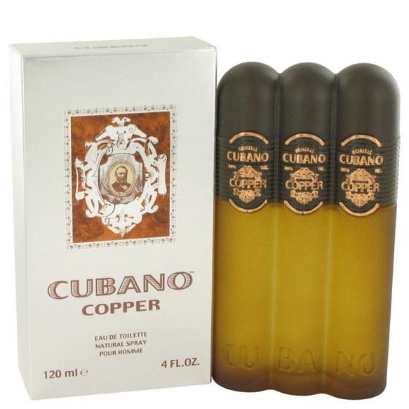 Cubano Copper by Cubano