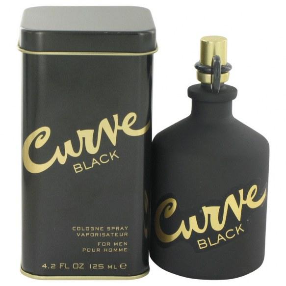 Curve Black by Liz Claiborne