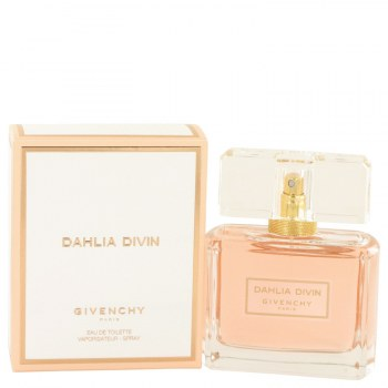 Dahlia Divin by Givenchy