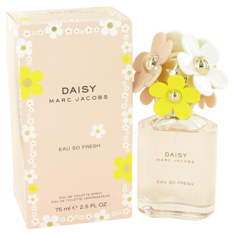 Daisy Eau So Fresh by Marc Jacobs