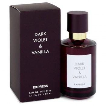 Dark Violet & Vanilla by Express