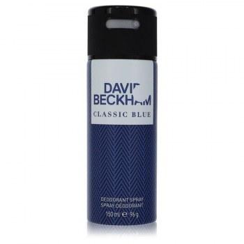 David Beckham Classic Blue by David Beckham for Men