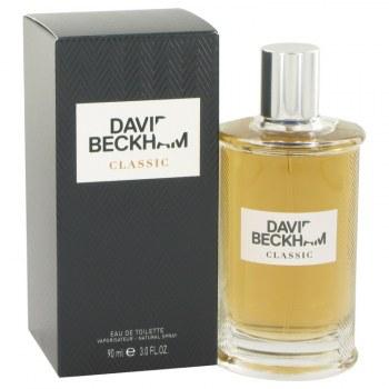 David Beckham Classic by David Beckham for Men