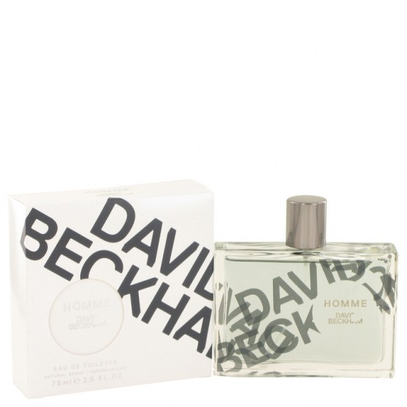 David Beckham Homme by David Beckham