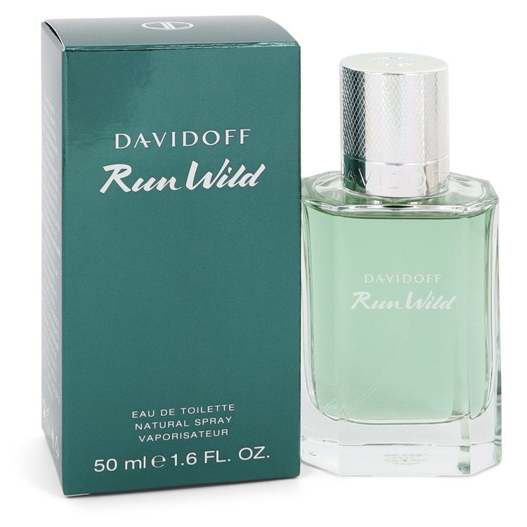 Davidoff Run Wild by Davidoff