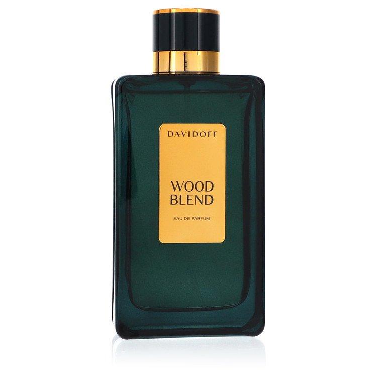 Davidoff Wood Blend by Davidoff