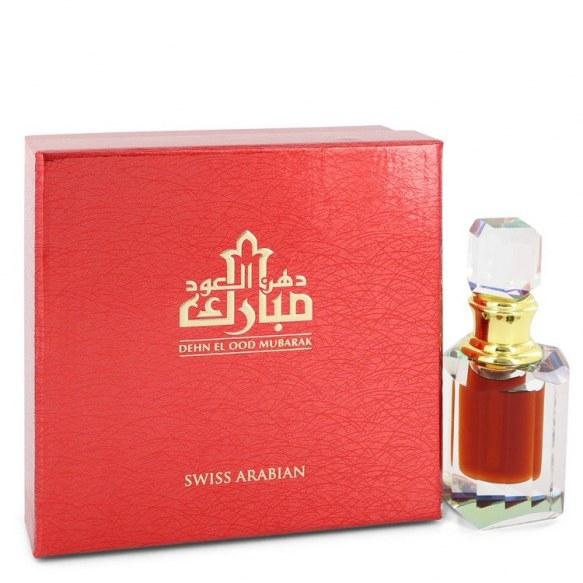 Dehn El Oud Mubarak by Swiss Arabian