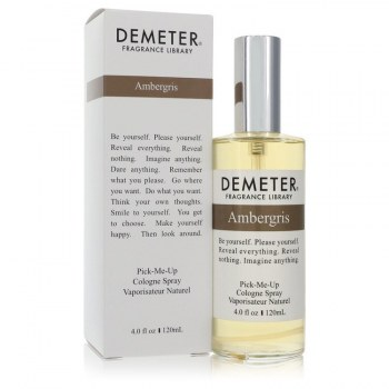 Demeter Ambergris by Demeter for Men