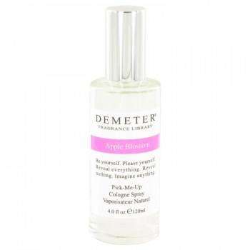 Demeter Apple Blossom by Demeter for Women