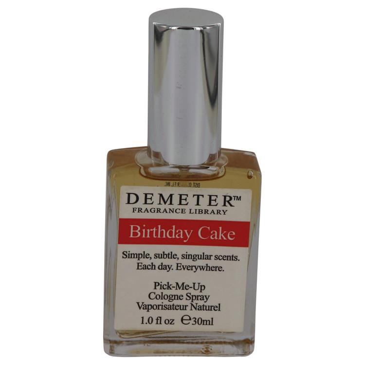 demeter birthday cake by demeter p541020