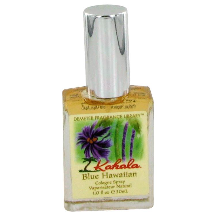 Demeter Blue Hawaiian perfume for women