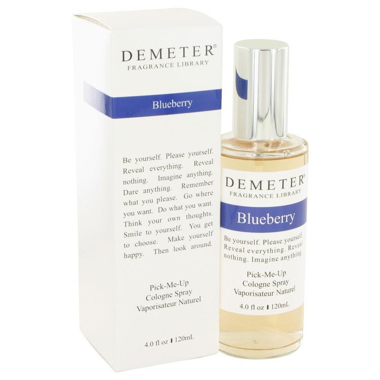 Demeter Blueberry perfume for women