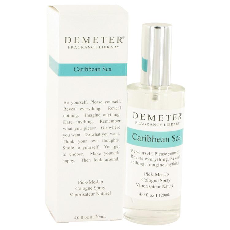 Demeter Caribbean Sea perfume for women