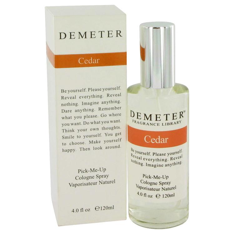 Demeter Cedar by Demeter perfume for women
