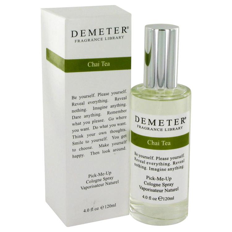 Demeter Chai Tea perfume for women