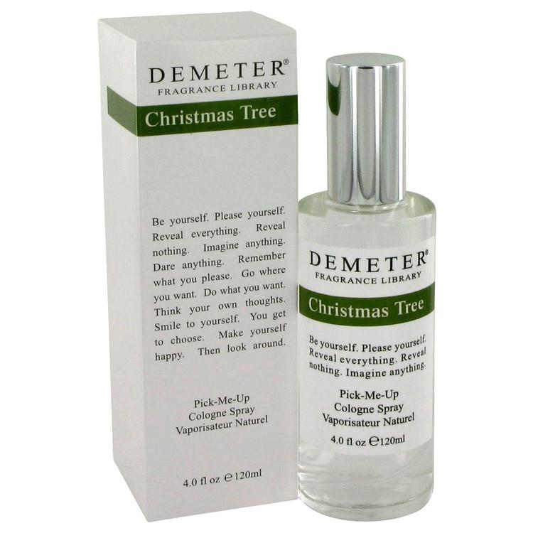 Demeter Christmas Tree by Demeter