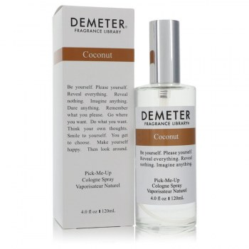 Demeter Coconut by Demeter for Men