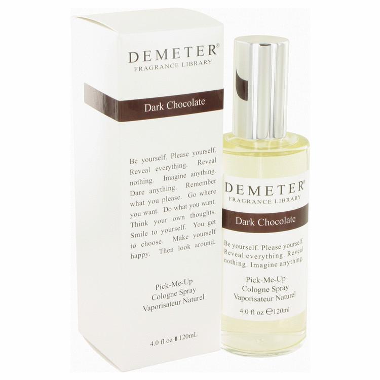 Demeter Dark Chocolate perfume for women