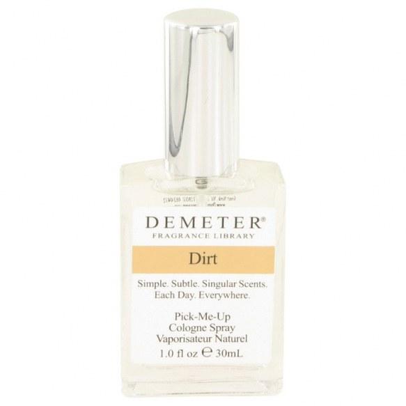 Demeter Dirt by Demeter for Men