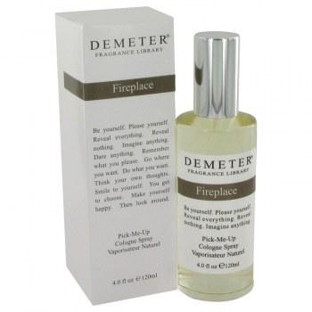 Demeter Fireplace by Demeter for Women