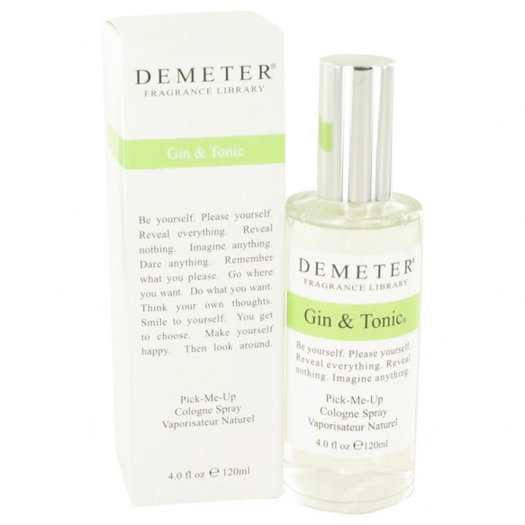 Demeter Gin & Tonic by Demeter for Men