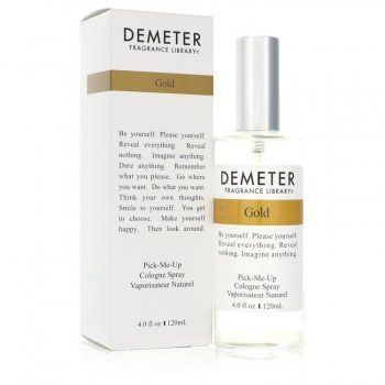 Demeter Gold by Demeter for Women