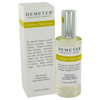 Demeter Golden Delicious by Demeter for Women