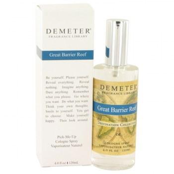 Demeter Great Barrier Reef by Demeter