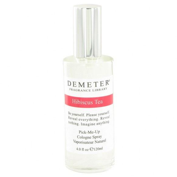 Demeter Hibiscus Tea by Demeter