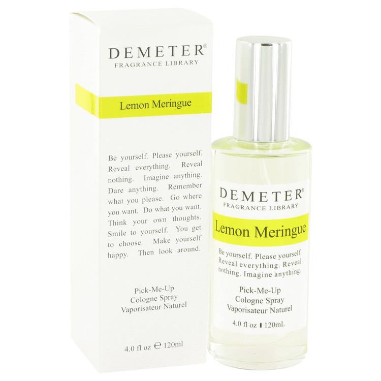 Demeter Lemon Meringue by Demeter