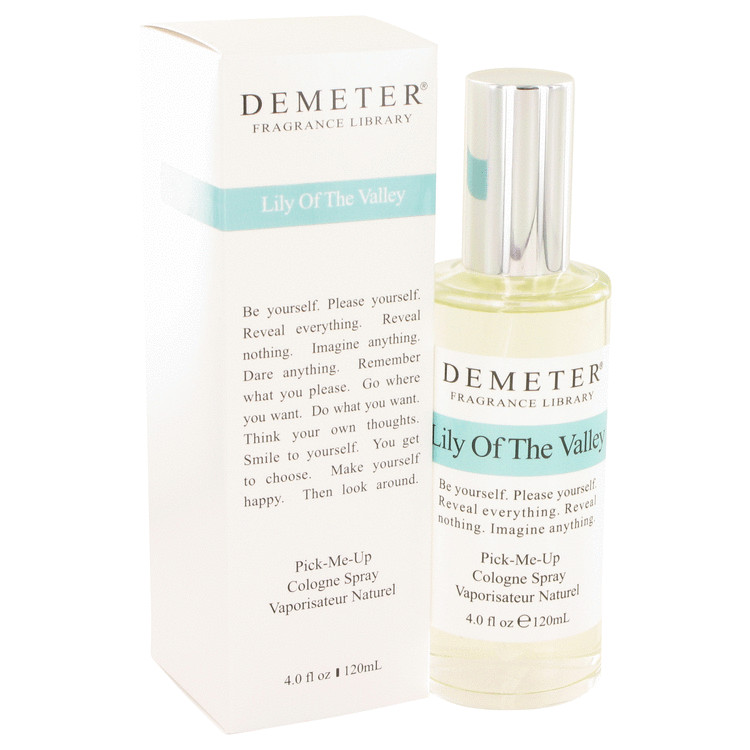 Demeter Lily Of The Valley by Demeter perfume for women
