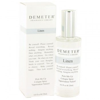 Demeter Linen by Demeter
