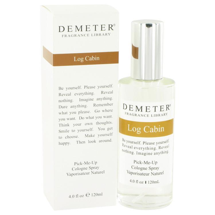 Demeter Log Cabin by Demeter perfume for women