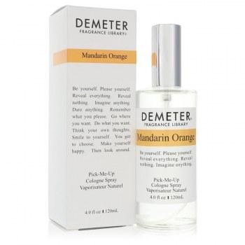 Demeter Mandarin Orange by Demeter for Women