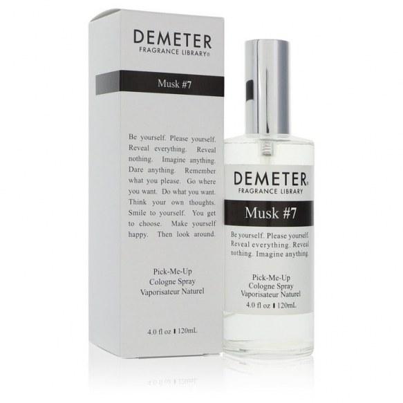 Demeter Musk #7 by Demeter for Men