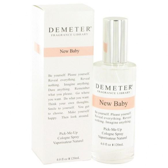 Demeter New Baby by Demeter