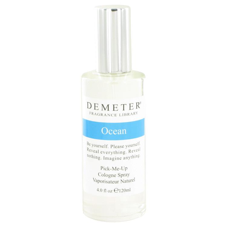 Demeter Ocean perfume for women