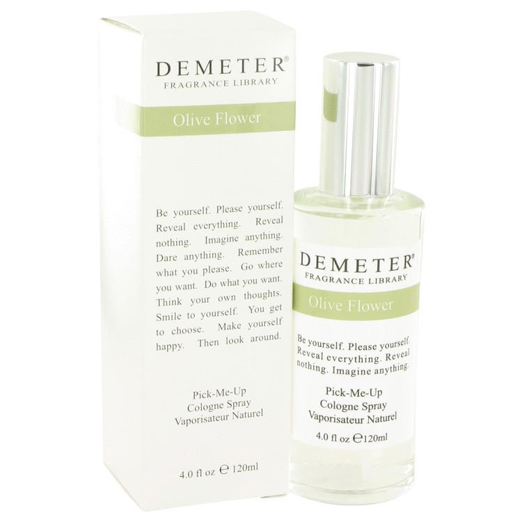 Demeter Olive Flower by Demeter perfume for women