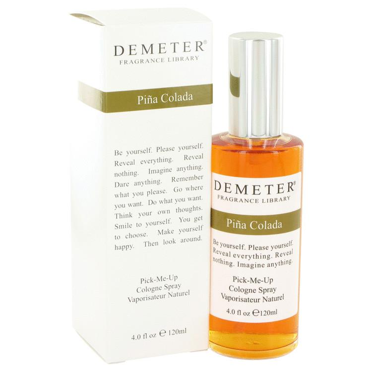 Demeter Pina Colada perfume for women